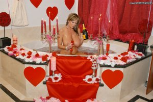 Francisa tantra massage in Enid