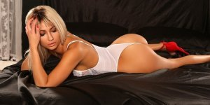 Emiliana outcall escort in Upper Montclair, NJ